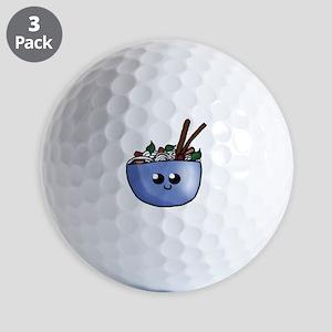 Chibi Pho v2 Golf Balls