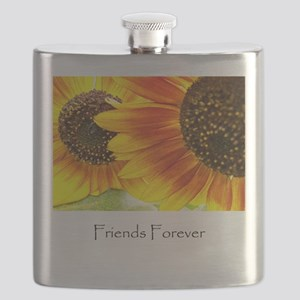friends forever design Flask