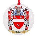 Astbury Round Ornament