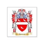 Astbury Square Sticker 3