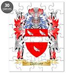 Astbury Puzzle