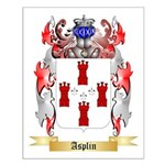 Asplin Small Poster