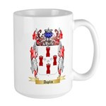 Asplin Large Mug