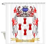 Asplin Shower Curtain