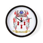 Asplin Wall Clock