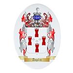 Asplin Ornament (Oval)
