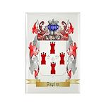 Asplen Rectangle Magnet (100 pack)