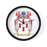 Asplen Wall Clock