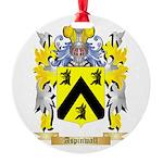 Aspinwall Round Ornament