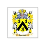 Aspinwall Square Sticker 3