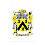 Aspinwall Sticker (Rectangle 50 pk)