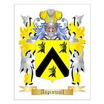 Aspinwall Small Poster