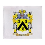 Aspinwall Throw Blanket