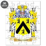 Aspinwall Puzzle