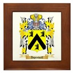 Aspinwall Framed Tile
