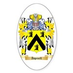 Aspinell Sticker (Oval)
