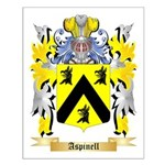Aspinell Small Poster