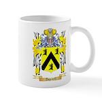 Aspinell Mug