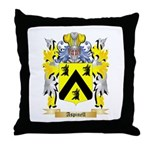 Aspinell Throw Pillow