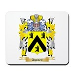 Aspinell Mousepad