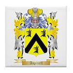Aspinell Tile Coaster