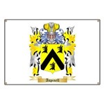 Aspinell Banner