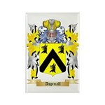 Aspinall Rectangle Magnet (100 pack)