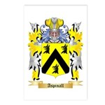 Aspinall Postcards (Package of 8)
