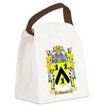 Aspinall Canvas Lunch Bag