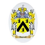 Aspinall Ornament (Oval)