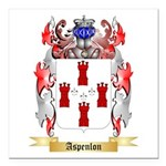 Aspenlon Square Car Magnet 3