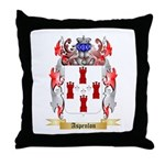 Aspenlon Throw Pillow