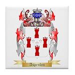 Aspenlon Tile Coaster