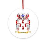 Aspenlon Ornament (Round)