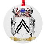 Asklund Round Ornament