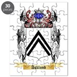 Asklund Puzzle