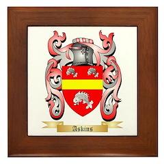 Askins Framed Tile