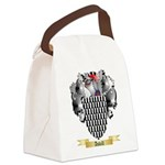 Askill Canvas Lunch Bag