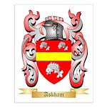 Askham Small Poster