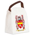 Askham Canvas Lunch Bag