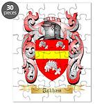 Askham Puzzle