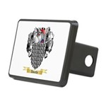 Askettle Rectangular Hitch Cover