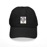 Askell Black Cap