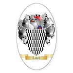 Askell Sticker (Oval 10 pk)