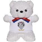 Askel Teddy Bear