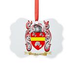 Askam Picture Ornament