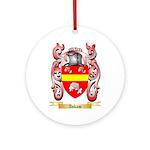 Askam Ornament (Round)