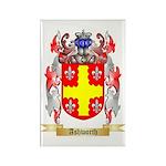 Ashworth Rectangle Magnet (100 pack)