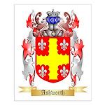 Ashworth Small Poster