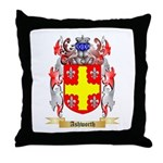 Ashworth Throw Pillow